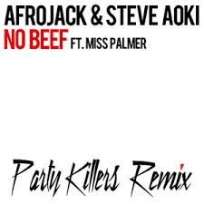Afrojack & Steve Aoki Feat. Leave out Palmer- No Pork (Birthday party Killers Remix)