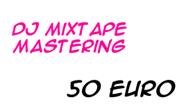 DJ-Mixtape-Mastering-AudiobyRay
