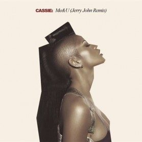Cassie - Me & U (Jerry John Remix) - AudiobyRay Mastering